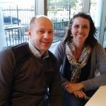Daniel Kort & Amy Haley