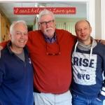 Randy, Tony & Daniel