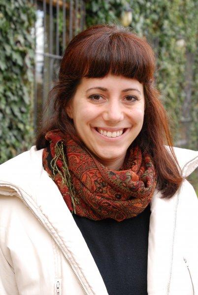 Emily Saylor - Italy