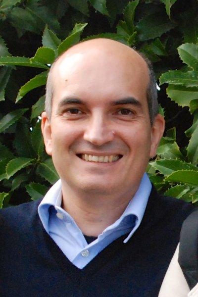 Francesco Abortivi-ACCI Staff