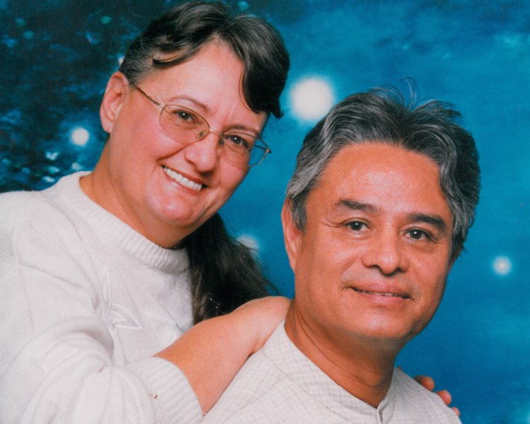 Héctor & Muriel Guzman - Mexico
