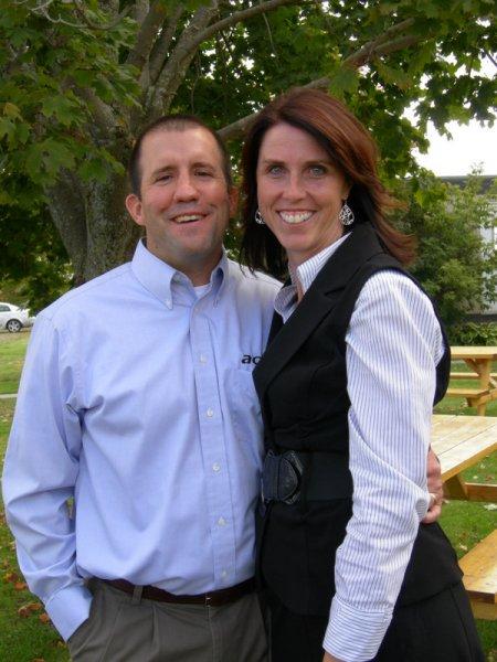 John & Amy Haley-ACCI Staff USA, Guatemala