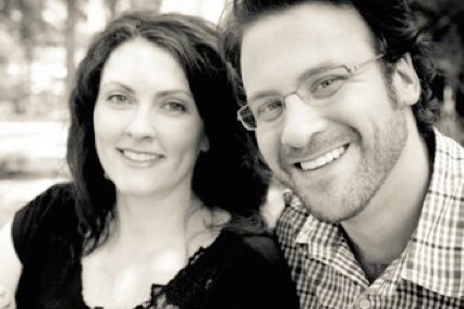 Ben & Jennifer Fisher-Business as Mission-Thailand
