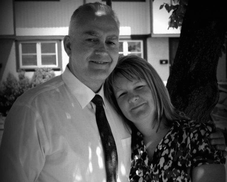 Randy & Tracey Haw-Canada