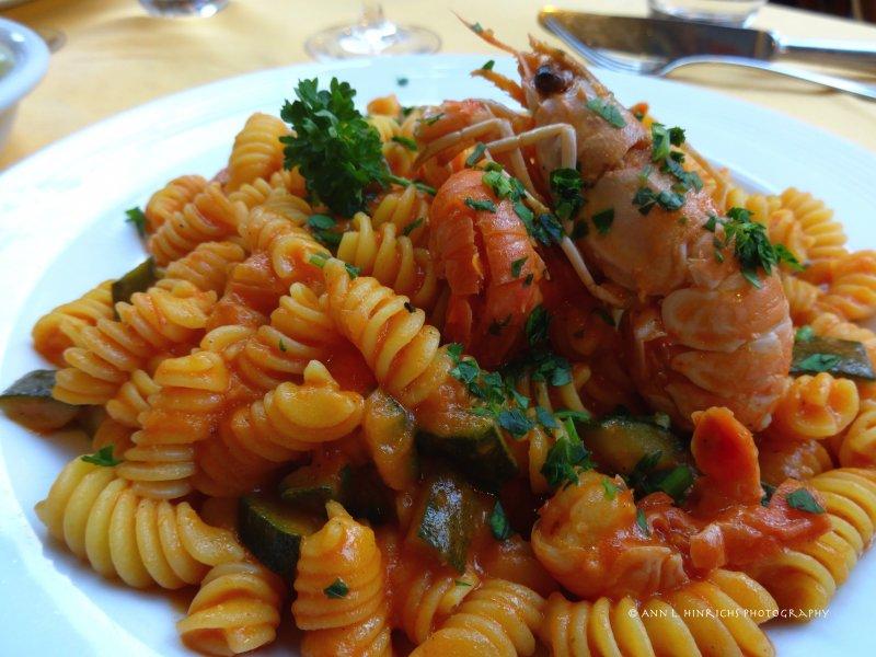 Bardolino food, Italy