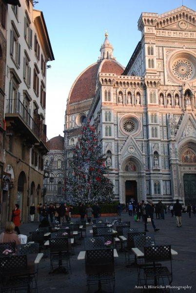 Santa Maria dei Fiore, Florence, Italy