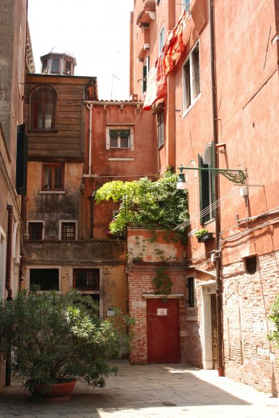 Synagogues of Venice