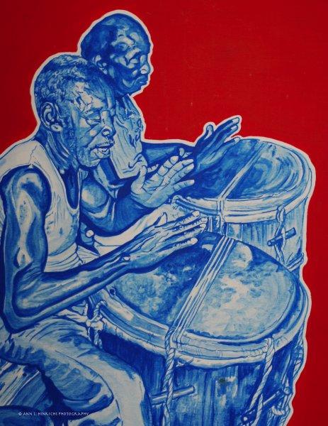 Music of Garifuna History