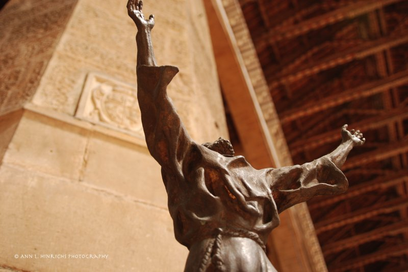 Santa Croce-Florence, Italy