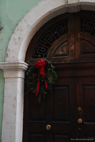 Italian Doors-Rovereto, Italy