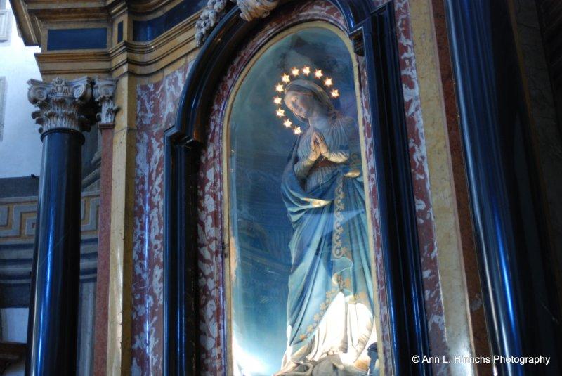Parma Italy Duomo