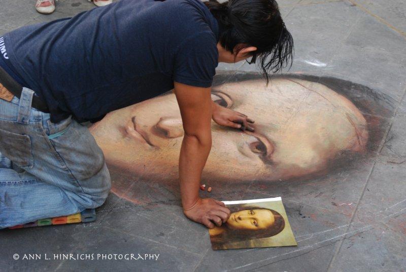Florentine Artist 1