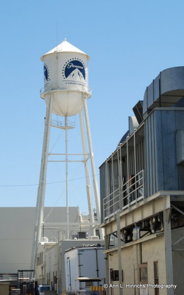 Paramount Pictures Tower