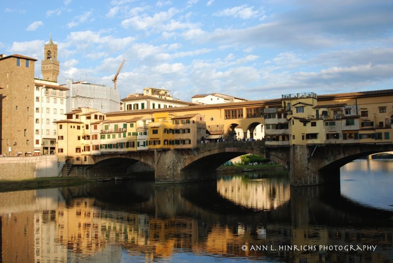 Bridges of Florence 2