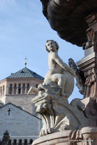 Fountain of Trento