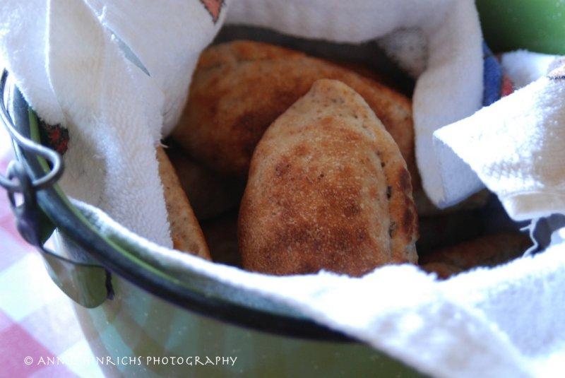 Coconut Crust