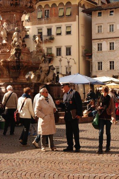 Piazza Trento 1