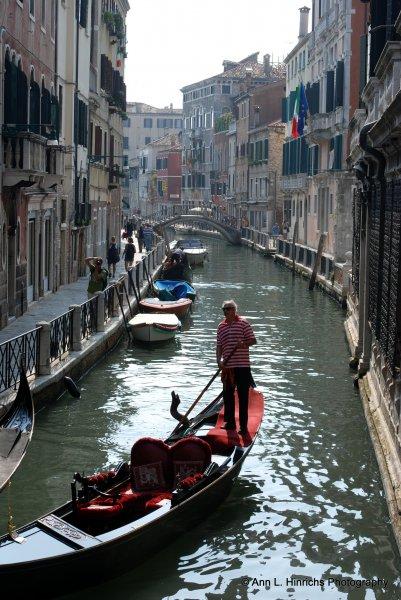 Ah....Venice