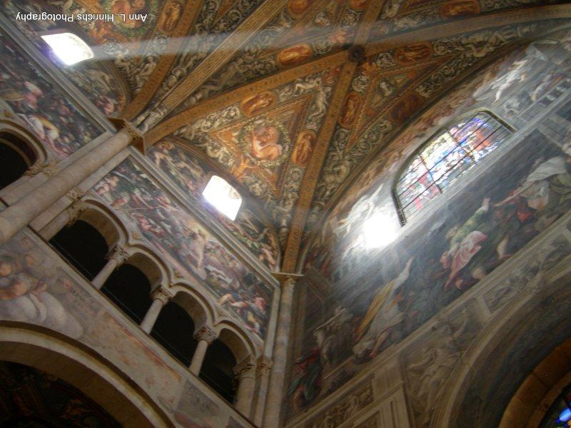 Basilica Cattedrale Fescos