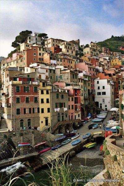 Romaggiore, Italy