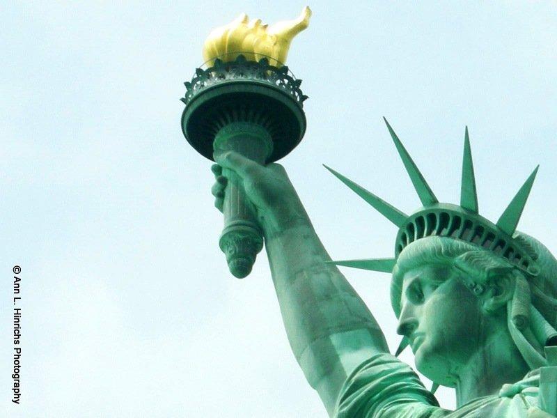 Statue of Liberty 2