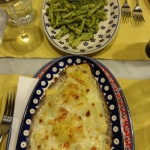 Florentine Pasta-Italy