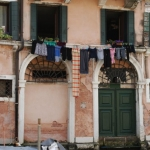 Life in Venice