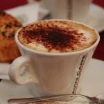 Italian Coffee break
