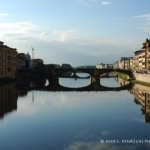 Bridges of Florence 1