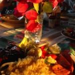 Supper at Sunset Cool Spot