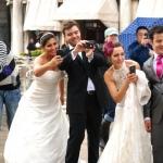 Weddings in High Tide, Venice