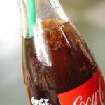 Icy Coke