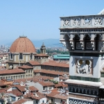 Above Florence 1