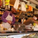 Snacks in Trento