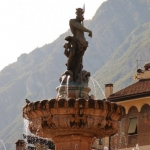 Trento Fountain