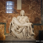 Pieta Michelangelo