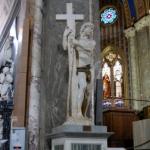 Michelangelo's Christ the Redeemer