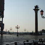 Early Morning-San Marco, Venice