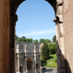 A Coliseum View of Constantine