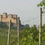 Castles of Parma