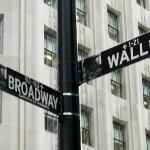 Famous New York Corner