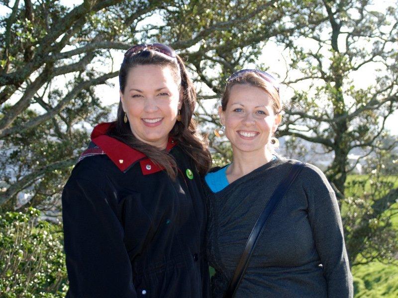 ACCI Member Care visit New Zealand, June 2011