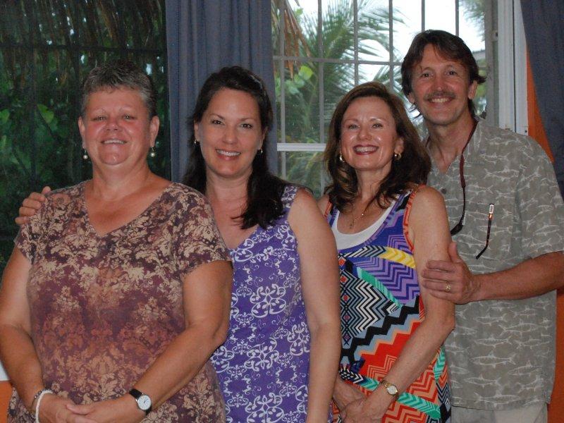 Belize Garifuna Conference 2013
