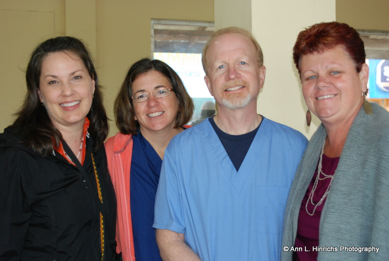 Belize Hearing Care Team-ACCI 2012