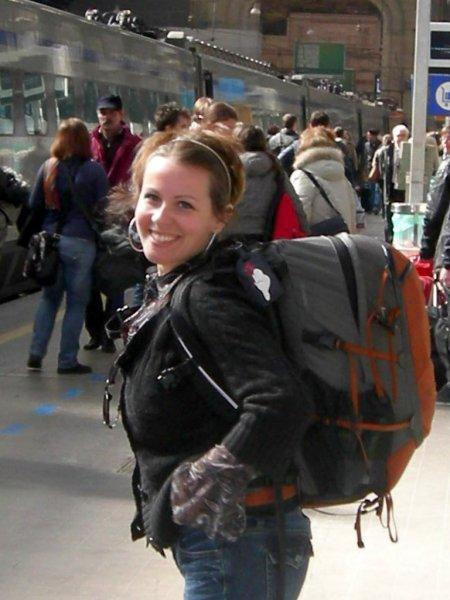 ACCI Board Team Febuary 09 - Lauren