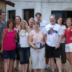 PCC Belize Mission Team Feburary 2011