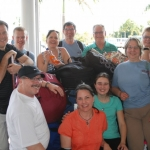 Belize Team-March 2014