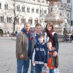 ACCI Board Italy Team February 09