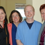 Belize Hearing Care Team-ACCI 2012