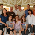 Chapel Ridge Canada Team Belize 2012
